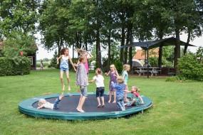 Vorrelveen-40 trampoline