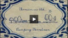 Bekijk de korte film over camping Vorrelveen