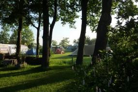 Camping Dwingeloo