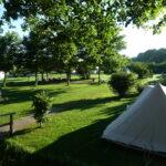 Campings Drenthe