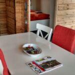 Chalet zonlicht - minicamping vorrelveen - drenthe